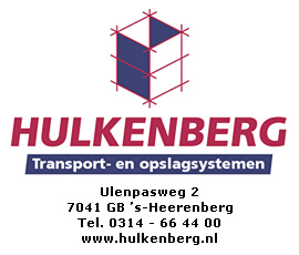 Hulkenberg logo